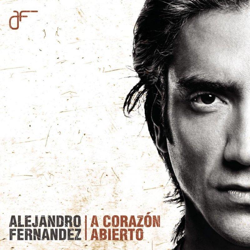 Alejandro Fern�ndez - Tengo ganas lyrics   Musixmatch