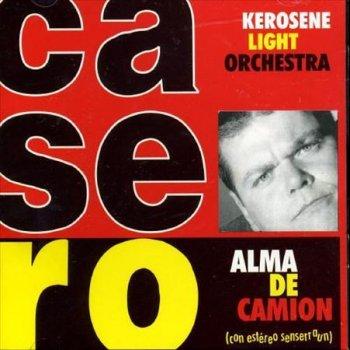 Testi Kerosene Light Orchestra / Alma de Camión