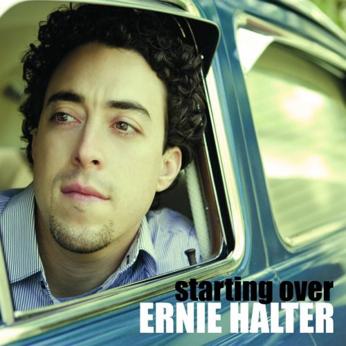 Ernie Halter - Try Lyrics