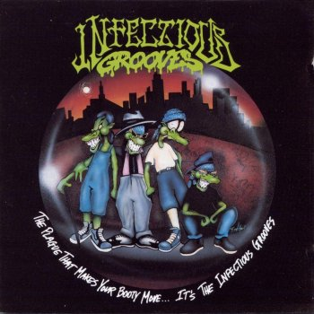 Testi Infectious Grooves