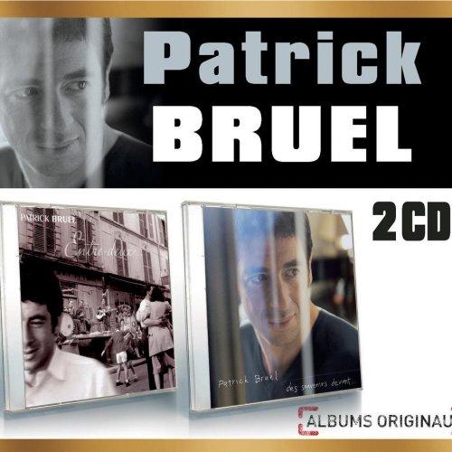 Patrick Bruel - J'm'attendais Pas À Toi Lyrics