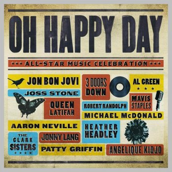 Oh Happy Day By Various Artists Album Lyrics Musixmatch Song