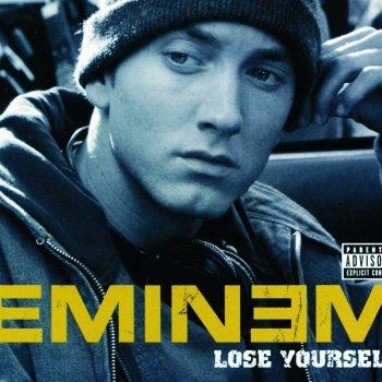 Lose Yourself Album Testo Eminem Mtv Testi E Canzoni