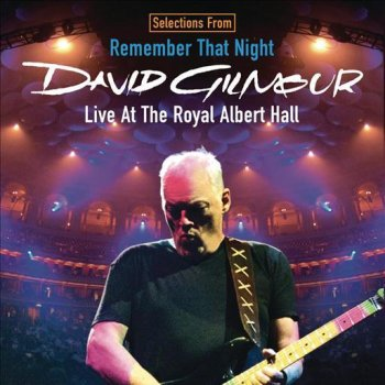 Testi Selections from Remember That Night Live At The Royal Albert Hall