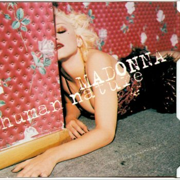 Human Nature (I'm Not Your Bitch) by Madonna - cover art