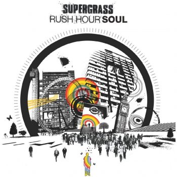 Rush Hour Soul                                                     by Supergrass – cover art