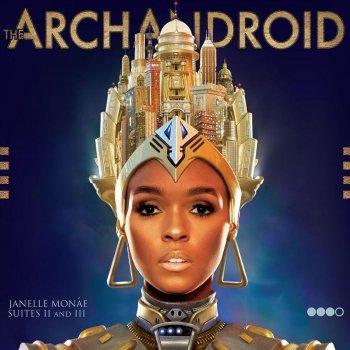 Testi The ArchAndroid: Tour Edition