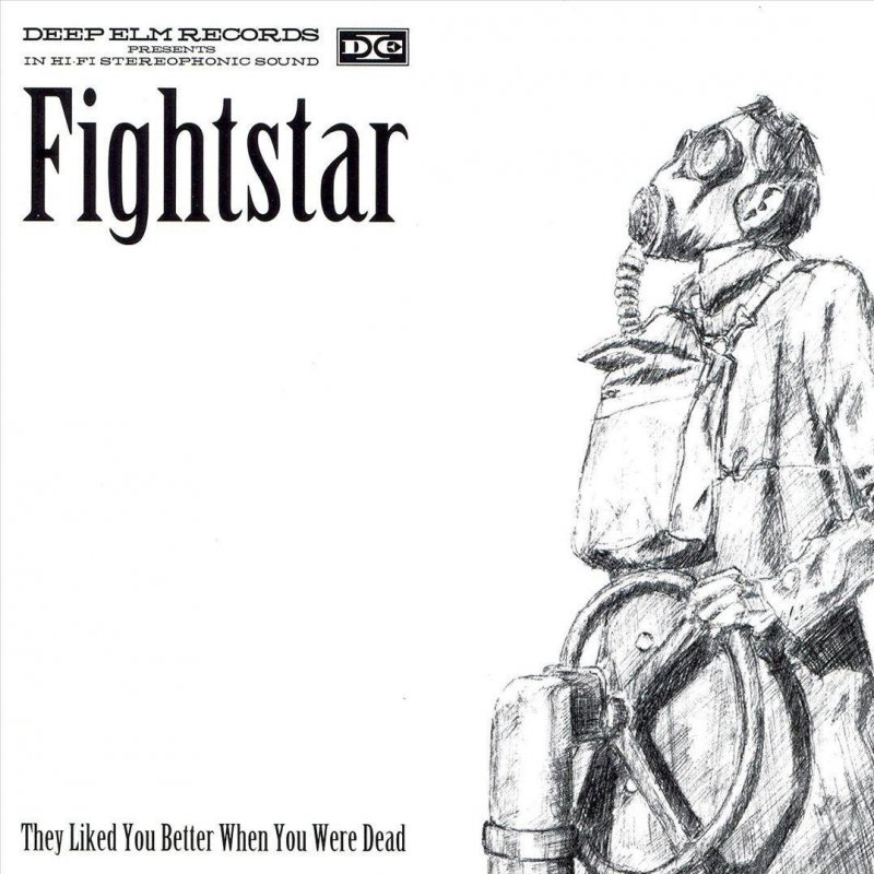 Fightstar - Speak Up lyrics | Musixmatch