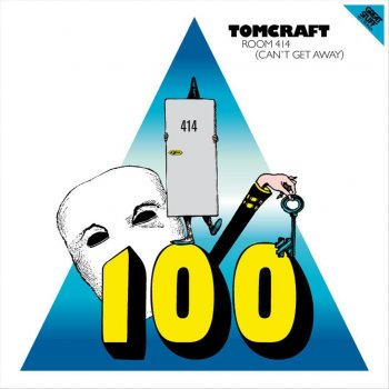 Room 414 (Can't Get Away) (Tube & Berger remix) by Tomcraft - cover art