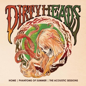 Testi Home - Phantoms of Summer: The Acoustic Sessions