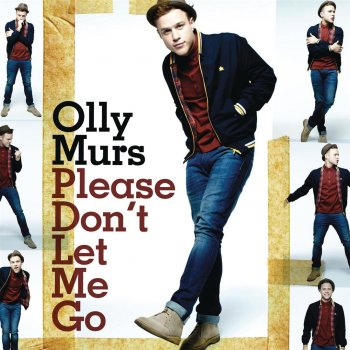 Don t let me go song lyrics