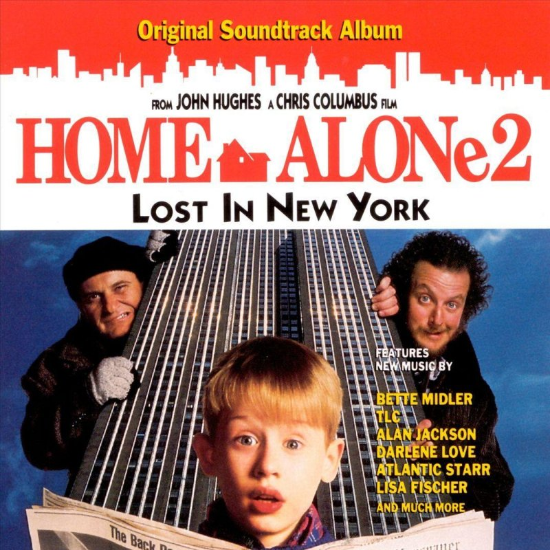 Home Alone Children's Choir - My Christmas Tree Lyrics   Musixmatch