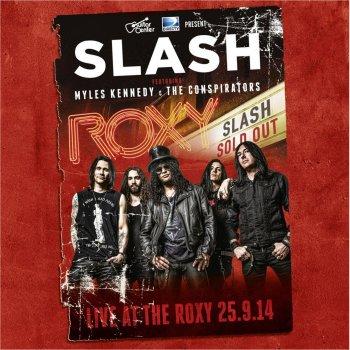 Testi Live at the Roxy 25.09.2014, Vol. 2