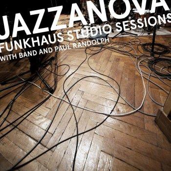 Little Bird (Funkhaus Sessions) (Testo) - Jazzanova - MTV