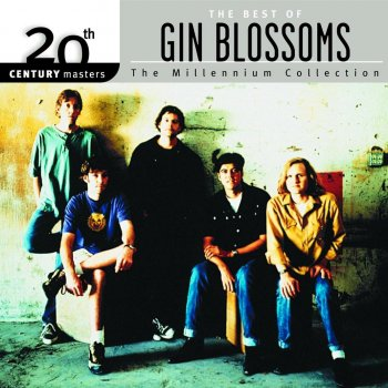 Testi The Best Of Gin Blossoms - 20th Century Masters The Millennium Collection