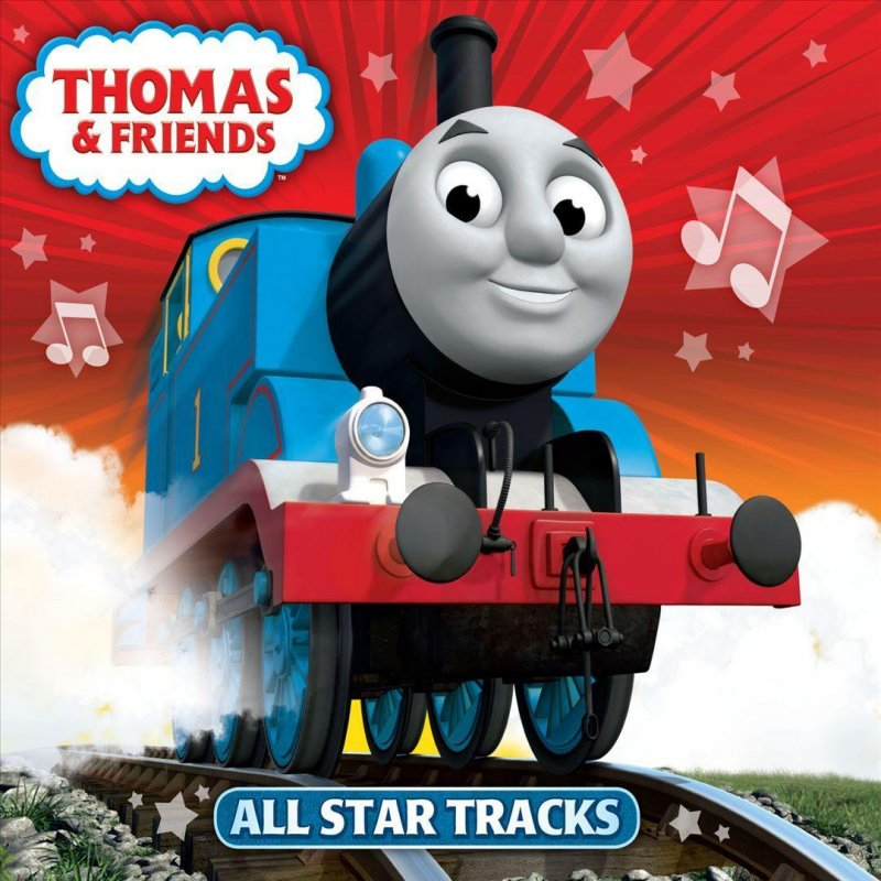 Thomas & Friends - Roll Call Lyrics | Musixmatch
