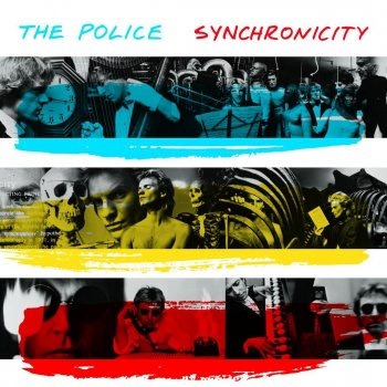 Every Breath You Take by The Police - cover art