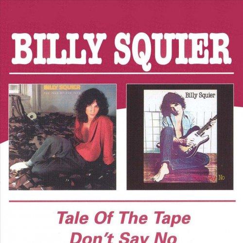 Billy Squier - Calley Oh Lyrics