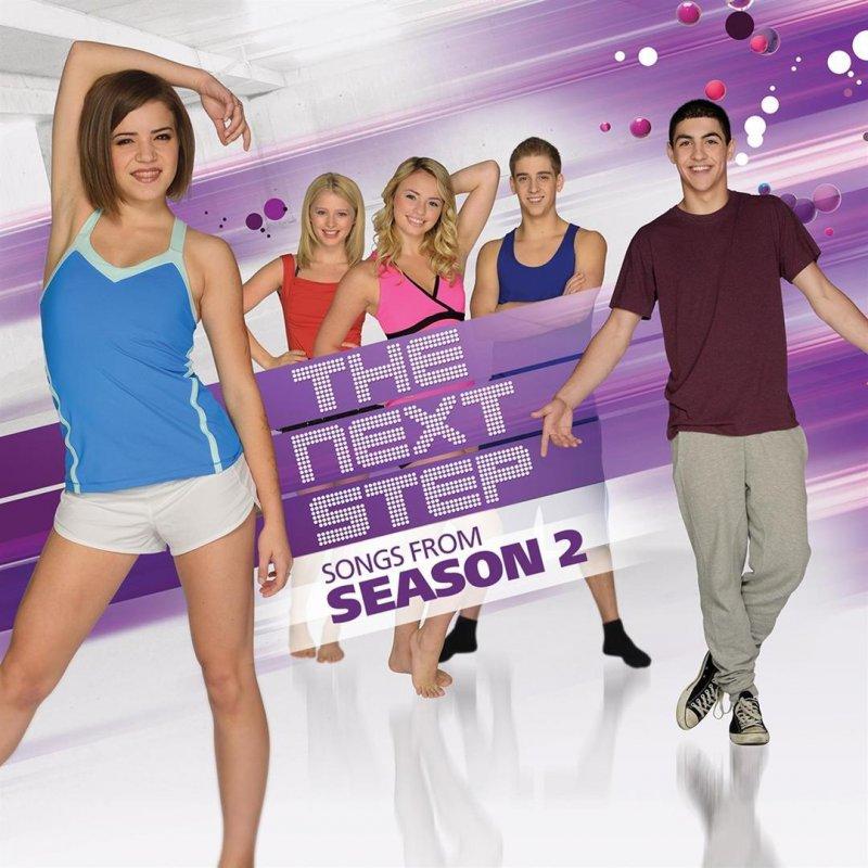 The Next Step Cast - Can't Let Go Lyrics
