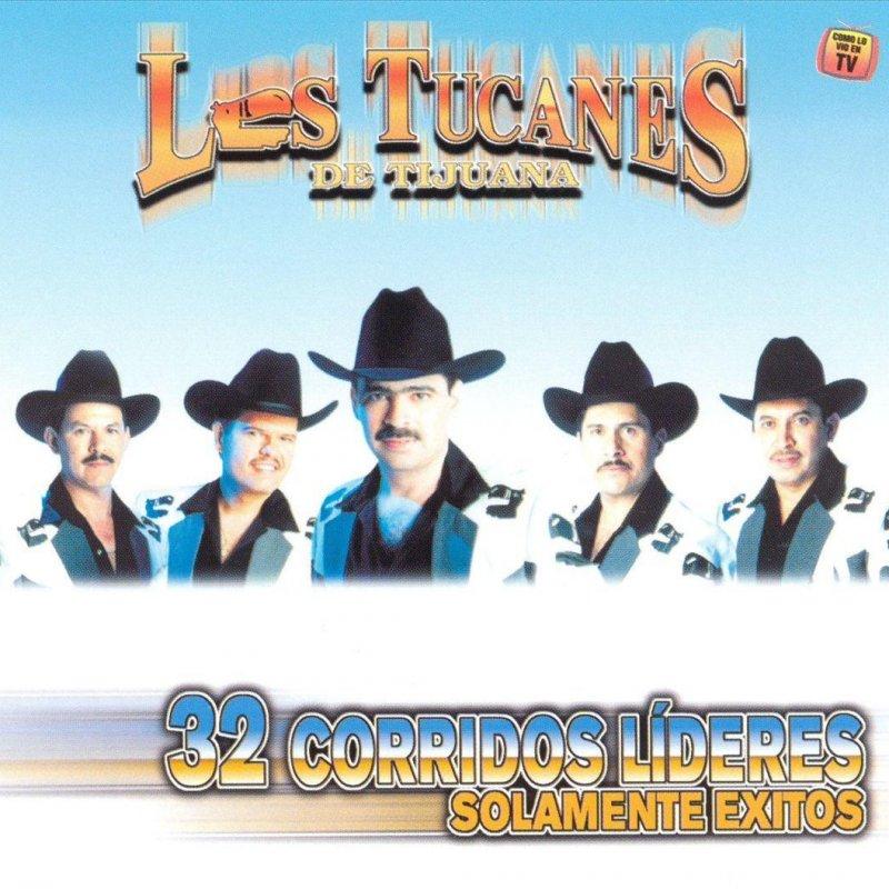 Los Tucanes de Tijuana - El Jefe X lyrics | Musixmatch