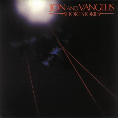 Jon & Vangelis - Bird Song Lyrics