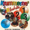 Krummerne 2: Stakkels Krumme Various Artists - cover art