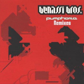 Testi Pumphonia Remixes
