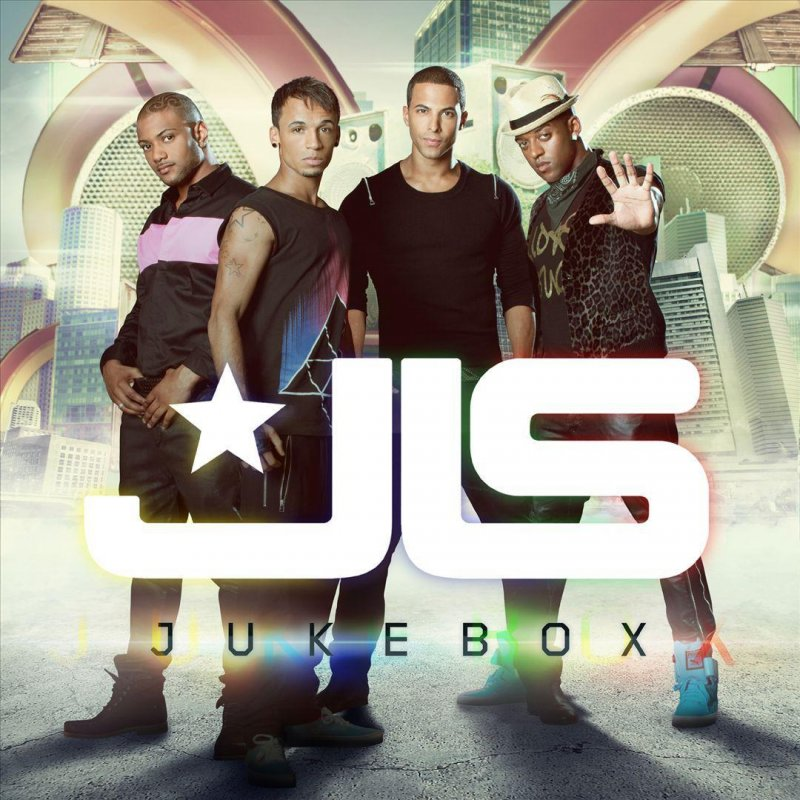 JLS - Take a Chance On Me Lyrics | Musixmatch