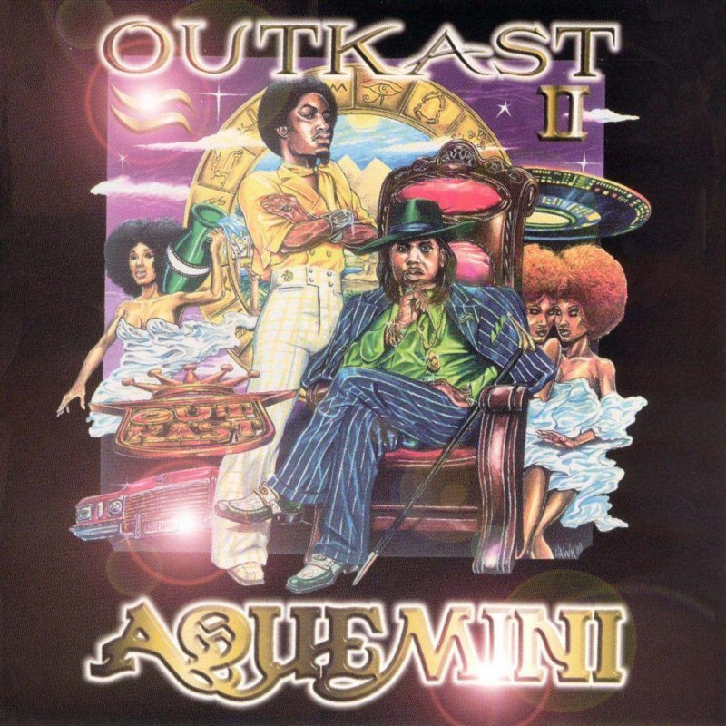 Lyric rosa parks outkast lyrics : Outkast - Rosa Parks Lyrics | Musixmatch