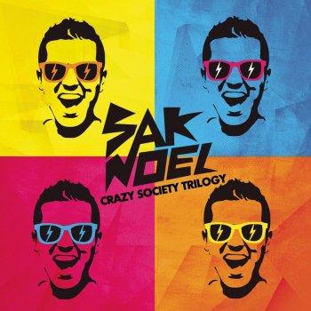 Testi Crazy Society Trilogy