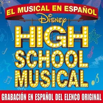 Testi High School Musical On Stage - El Musical En Espanol (Spanish Version)