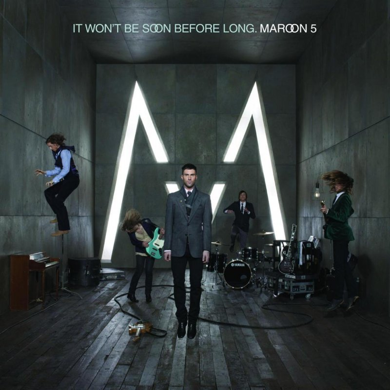 Maroon 5 - Won't Go Home Without You Lyrics | Musixmatch