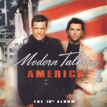 From Coast to Coast by Modern Talking - cover art
