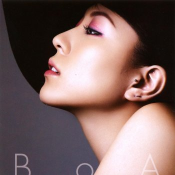 UNIVERSE (instrumental) by BoA feat. Crystal Kay & VERBAL(m-flo) - cover art