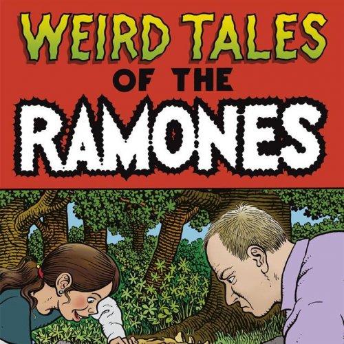 Ramones - Animal Boy - Remastered Version Lyrics