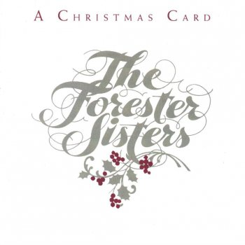 a christmas card by the forester sisters album lyrics musixmatch