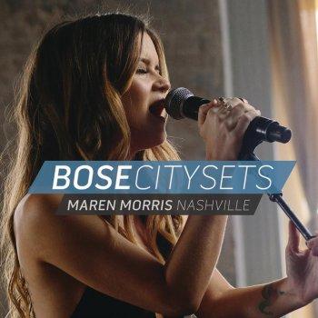Testi Bose City Sets (Nashville)