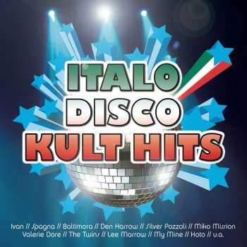 Italo Disco Mix by Various Artists album lyrics | Musixmatch
