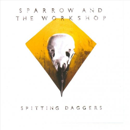 Sparrow And The Workshop - Snakes In The Grass Lyrics