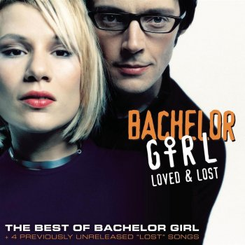 Come Undone by Bachelor Girl - cover art