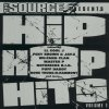 The Source Presents Hip Hop Hits, Volume 6 Various Artists - cover art