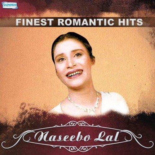 Naseebo Lal Mast Malang Cha Kita Lyrics Musixmatch