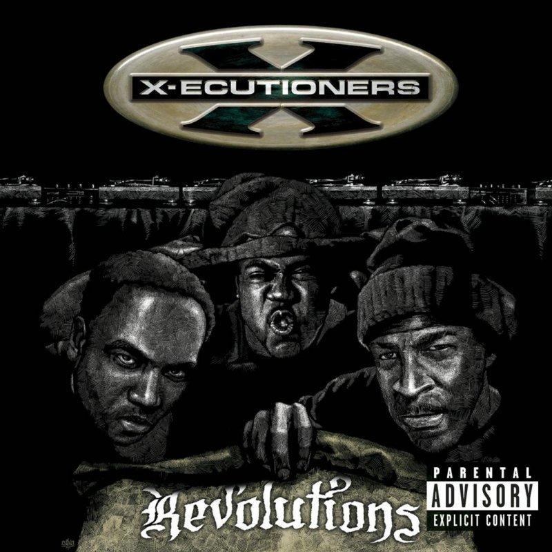 X-Ecutioners feat. Rob Zombie, Slug & Josey Scott - (Even) More ...