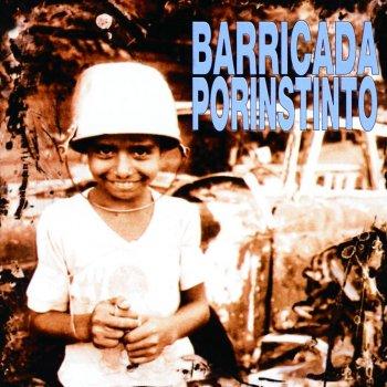 En blanco y negro by Barricada - cover art