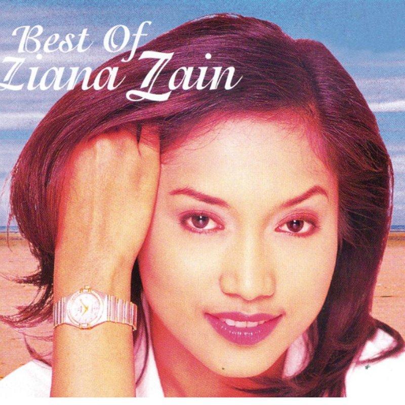 Ziana Zain - Korban Cinta Lyrics