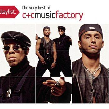 Testi Playlist: The Very Best of C & C Music Factory