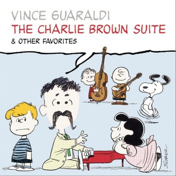 The Charlie Brown Suite And Other Favorites By Vince