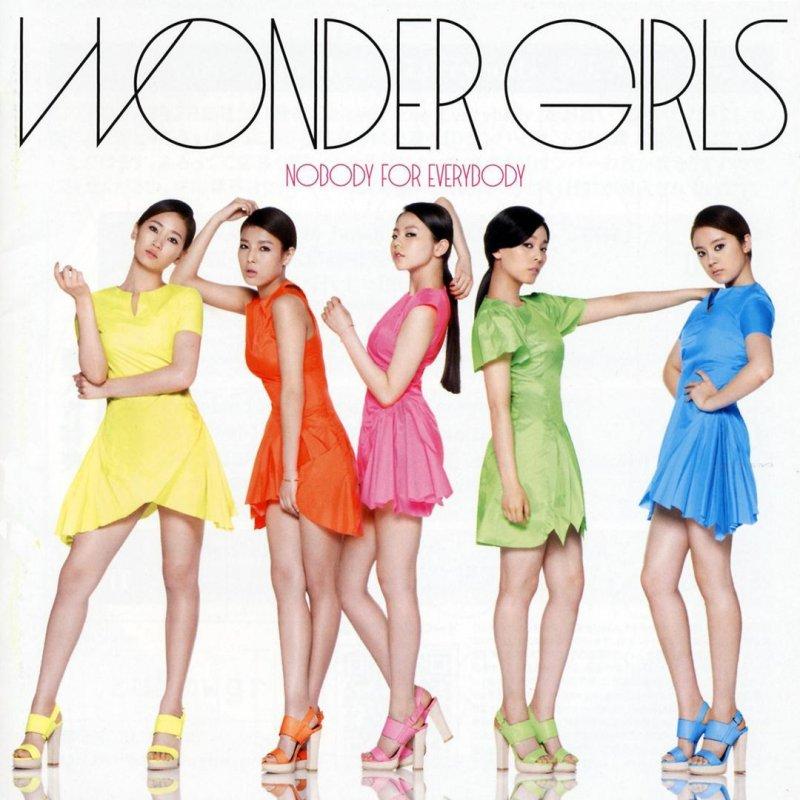 Wonder Girls Nobody 2012 Korean Ver Lyrics Musixmatch Nobody but you overflowing nobody but you it's too late we've already mixed. wonder girls nobody 2012 korean ver
