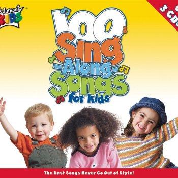 100 Singalong Songs for Kids by Cedarmont Kids album lyrics