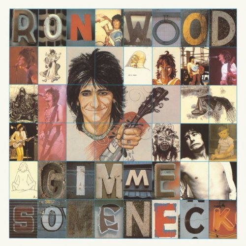 Ron Wood - Seven Days Lyrics